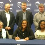 Wilkerson signs with EGSC