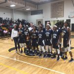 Undefeated Lady Devils win Holiday Tournament