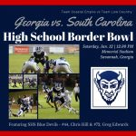 Blue Devils to participate in the Border Bowl