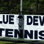 Girls Tennis First Match Update