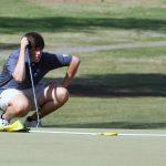 Region Golf Tournament