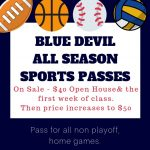 All Season Sports Passes On Sale