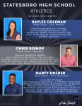 New Coaches, Familiar Faces named to lead Blue Devils