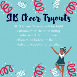2020 Virtual Cheer Tryouts