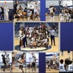 Basketball Advances to State Playoffs