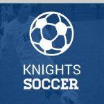 Boys Soccer – Alumni Game