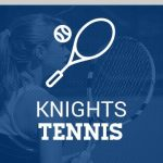 Girls Tennis – Senior Salute