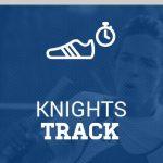 Girls Track – Senior Salute