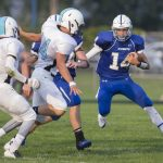 Pre-Sale Tickets for Marian @ St. Joe Football on Sale