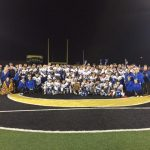 Marian Football Alumni Newsletter