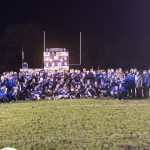 Football gets Sectional #ThreePeat