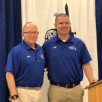 Coach Glon Retirement Party Update