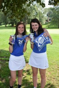 Senior Knight – Girls Golf