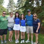 Senior Knight - Girls Golf