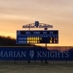 Knights take home opener 5-1 over Northwood