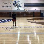 Demetrius Jackson Court: Jackson's Journey and Legacy