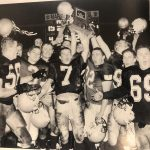 1999 Football Team to be Honored