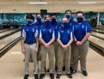 Bowling advances to Regionals!
