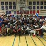 1MoreWin.org awards Crawford High School over $20,000 in athletic gear