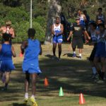 Crawford Cross Country Continues Winning Streak