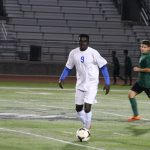 Aweyso Aweyso commits to Cal State Dominguez Hills