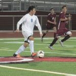 Tin Nguyen commits to Cal State East Bay to play soccer