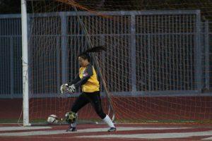 Girls Varsity Soccer vs Hoover