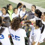 "Girls Soccer ""Tryouts"""