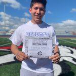 Respect Athlete Gabriel Pineda (11)