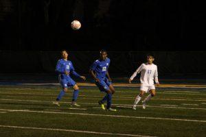 Boys Varsity Soccer vs. Serra
