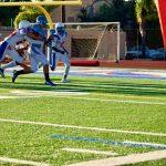 JV: Colts vs El Cajon Valley