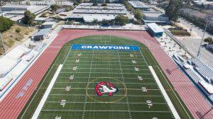 New Stadium Aerial Photos