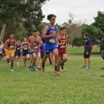 Crawford XC Runners are tenacious at Mt. Carmel Invite