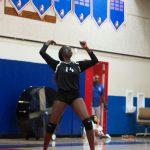 Varsity Girl Volleyball (2018-2019)