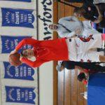 Varsity Boy Basketball (2018-2019)
