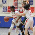 Varsity Girl Basketball (2018-2019)