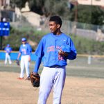 Varsity Baseball (2018-2019)