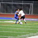Varsity Girl Soccer