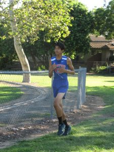 Check Out Cross Country Latest Race