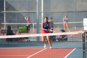 Girls Varsity Tennis Vs Mt. Miguel