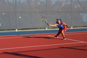 Girls Varsity Tennis Vs. Sweetwater
