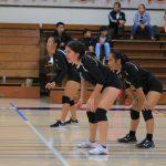 Varsity Volleyball VS. Morse