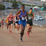 Checkout Cross Country's Race at MT. SAC!!