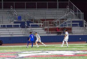 Boys Varsity Soccer VS. St. Augustine