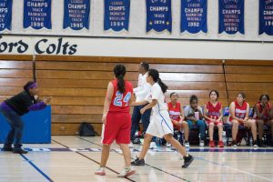 Check Out JV Girls Basketball VS. El Cajon Valley