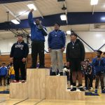 Wrestling Debuts at Mira Mesa Invitational