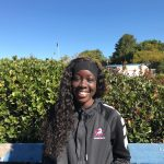 Nyagoah Puoch-Girls Basketball Athlete of the week