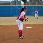 Varsity Softball VS. San Ysidro