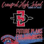 Celebrating Class of 2020-Future Plans—SDSU Aztecs