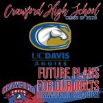 Class of 2020 Future Plans-UC Davis